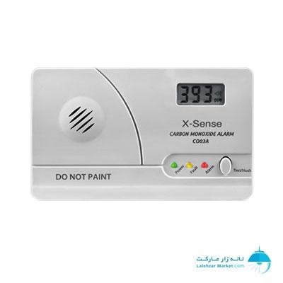 هشدار دهنده مونواکسید کربن
